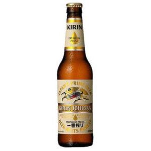 Kirin-bière japonaise